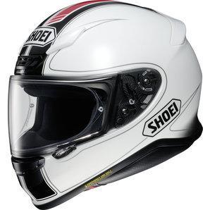 Shoei NXR Flagger TC-6 Full-Face-Helmet