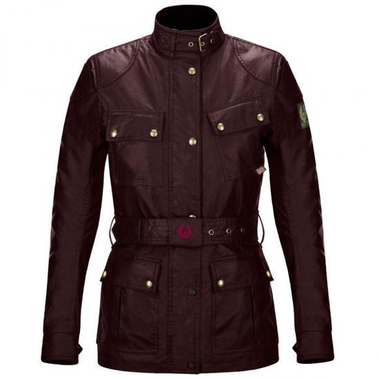 Belstaff Classic Tourist Trophy Ladies Jacket