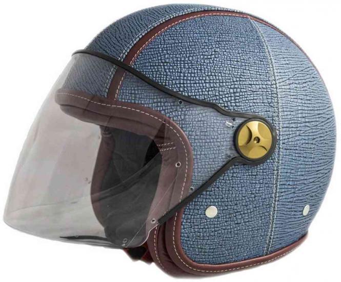 Baruffaldi Zeon Kefrene Jet Helmet