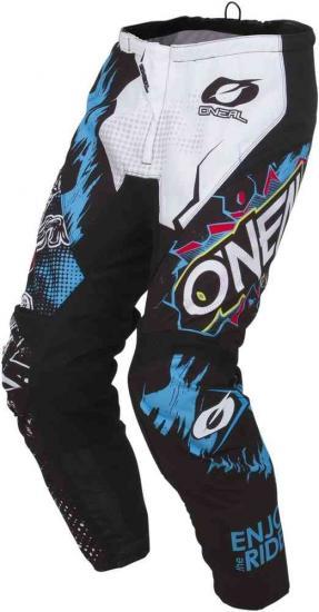 Oneal Element Villain Motocross Pants