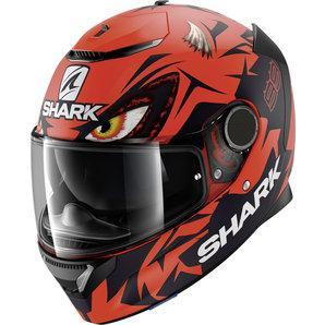 Shark Spartan Lorenzo Austrian GP Full-Face Helmet