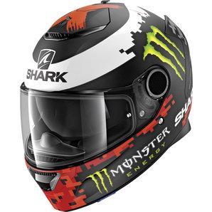 Shark Spartan Lorenzo Monster 2018 Full-Face Helmet