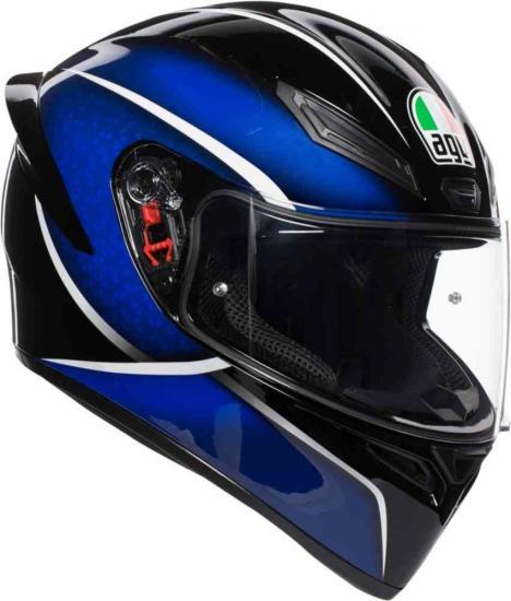 AGV K-1 Qualify Helmet