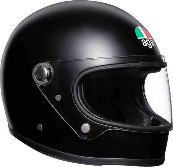 AGV Legends X3000 Helmet