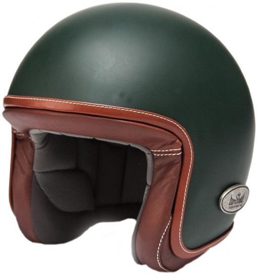 Baruffaldi Zar Vintage 2.0 Alluminio Helmet