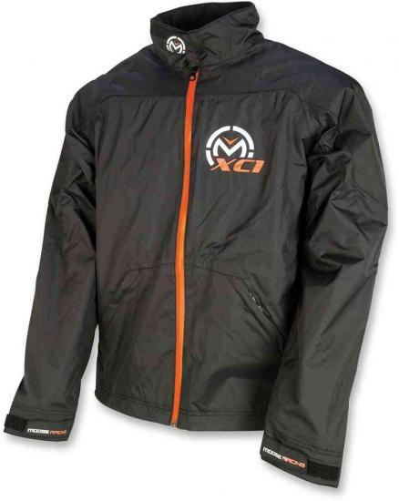 Moose Racing XC1 Rain Jacket
