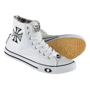 WCC Warriors Sneaker