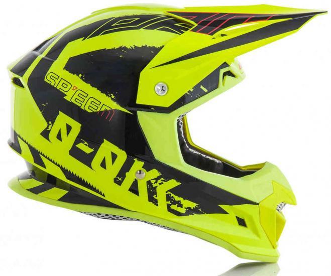 Acerbis Profile 4 Motocross Helmet