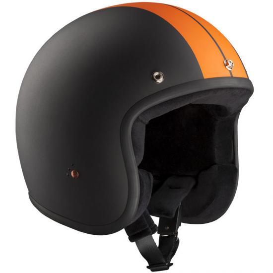 Bandit ECE Jet Race Jet Helmet