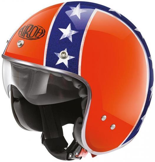 Airoh Riot General Jet Helmet