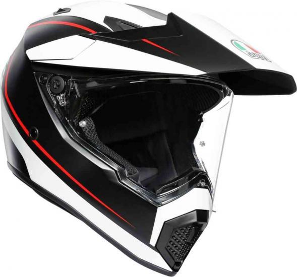 AGV AX-9 Pacific Road Helmet