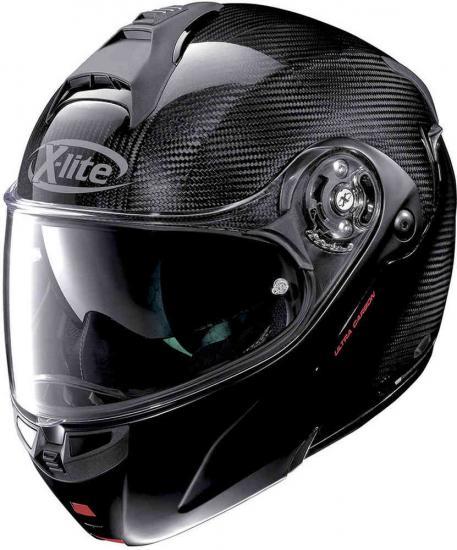 X-Lite X-1004 Ultra Dyad Carbon N-Com Helmet
