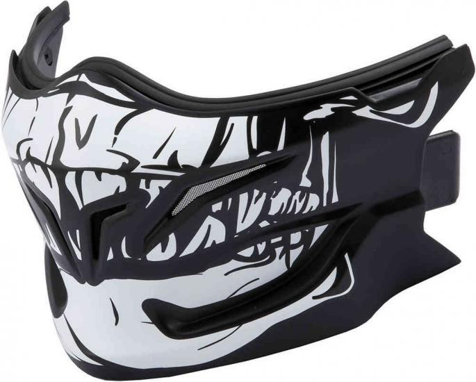 Scorpion Exo-Combat Skull Mask