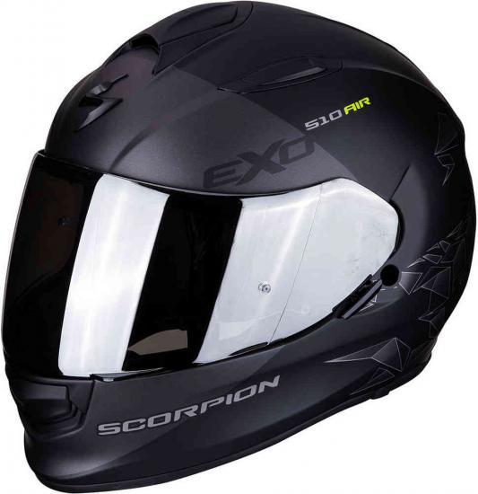 Scorpion Exo 510 Air Pique Helmet