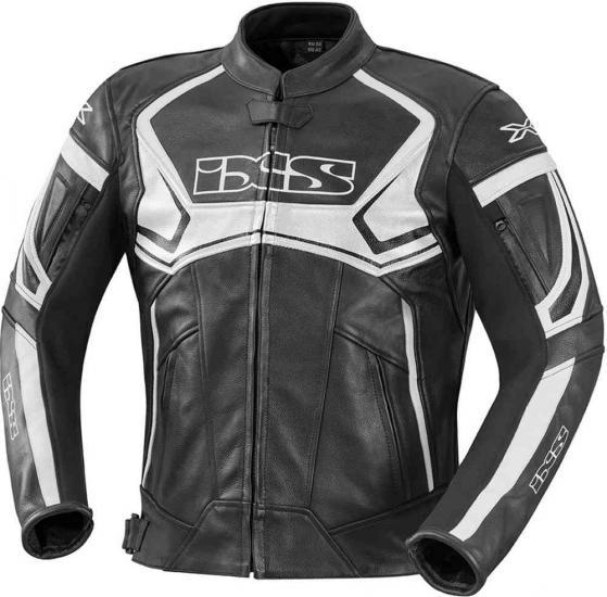 IXS Hype Leather Jacket