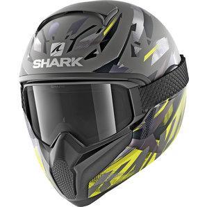 Shark Vancore 2 Kanhji Full-Face Helmet