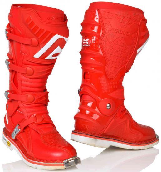 Acerbis X-Move 2.0 2019 Motocross Boots
