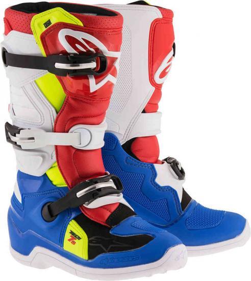 Alpinestars Tech 7S Motocross Stiefel