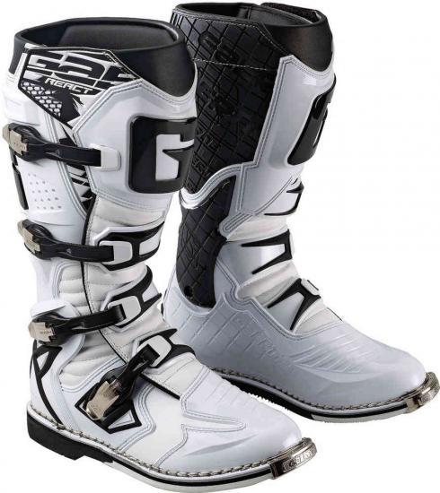 Gaerne G-React Goodyear Motocross Boots