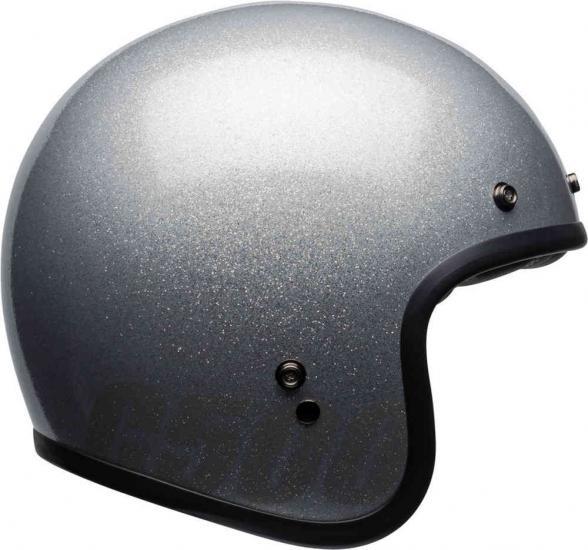 Bell Custom 500 Flake Jet Helmet
