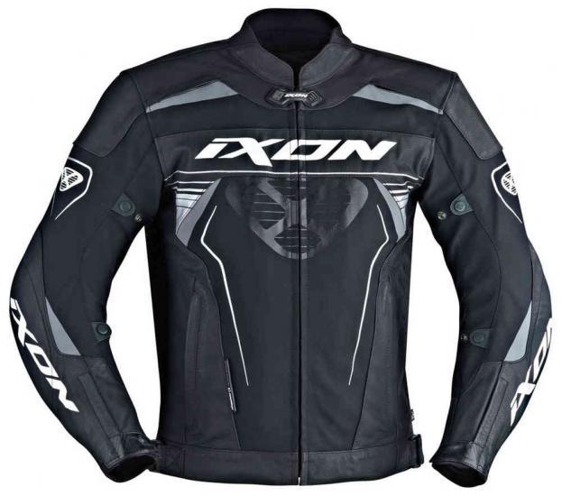 Ixon Frantic Leather Jacket
