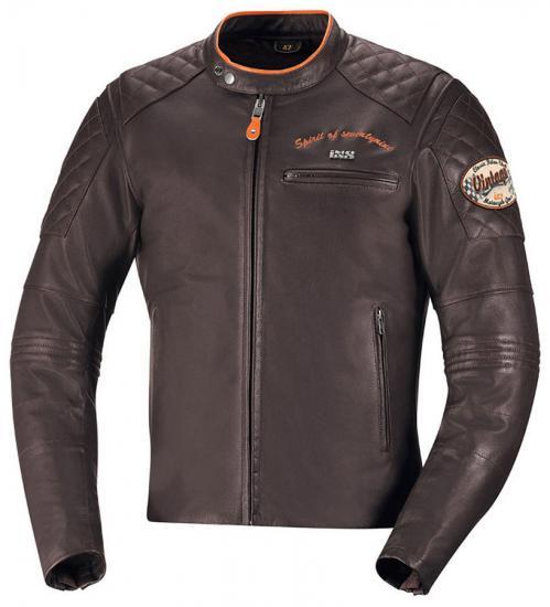 IXS Eliott Leather Jacket