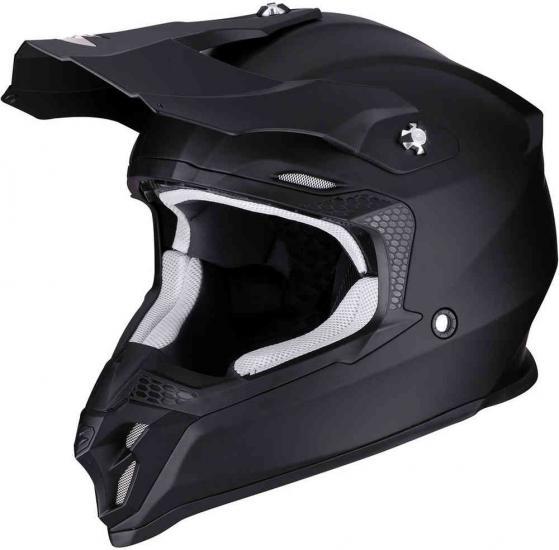 Scorpion VX-16 Air Motocross Helmet
