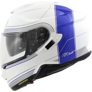 Shoei GT-Air II Crossbar TC-2 Full-Face Helmet