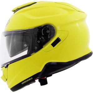 Shoei GT-Air II Brillant Yellow Full-Face Helmet