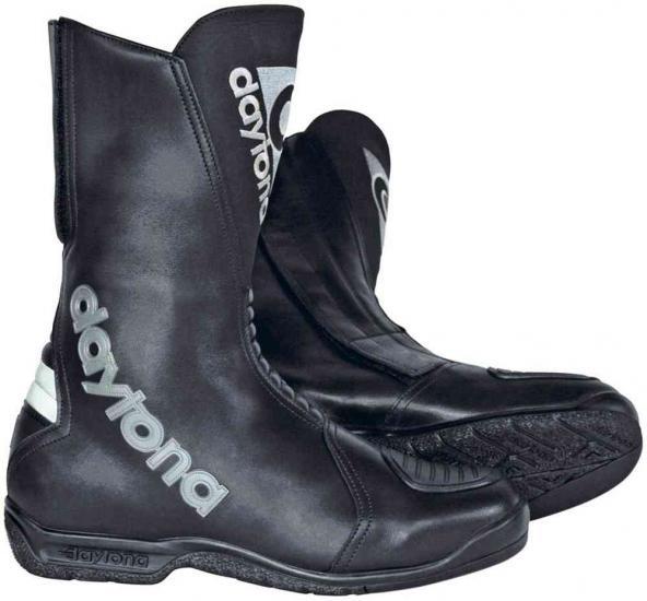 Daytona Flash Motorcycle Boots