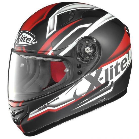 X-Lite X-603 Heat N-Com Helmet