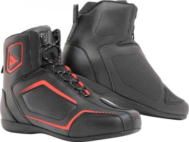 Dainese Raptors Air Motorcycle Shoes
