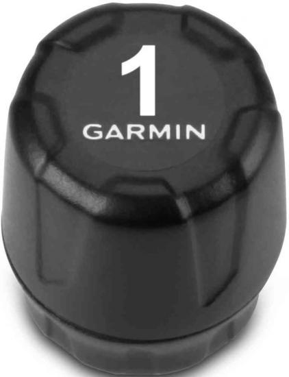 Garmin Tyre Pressure Monitor System
