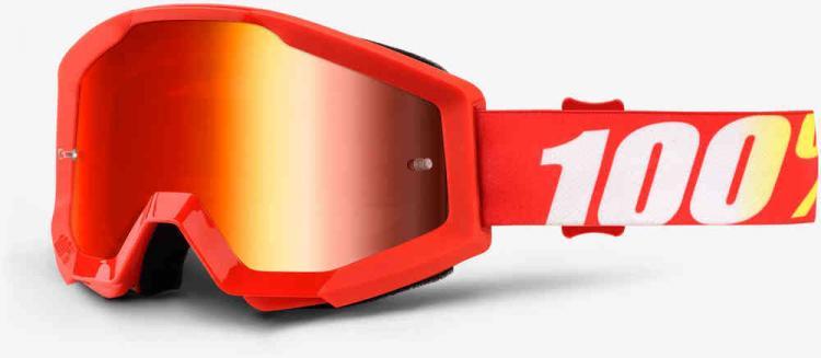 100% Strata Extra Goggles