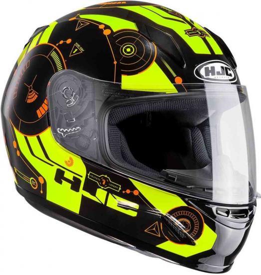 HJC CL-Y Simitic Kids Helmet