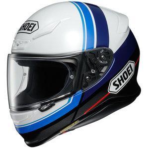 Shoei NXR Philosopher TC-2 Full-Face-Helmet