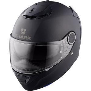 Shark Spartan Blank Full-Face Helmet