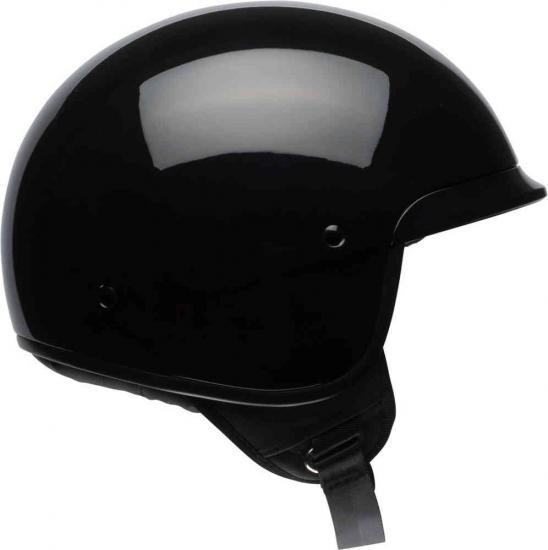Bell Scout Air Jet Helmet