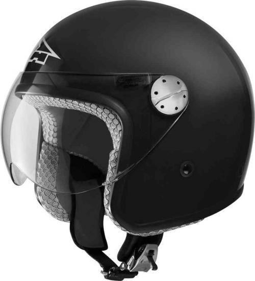Axo Woody Jr Jet Helmet