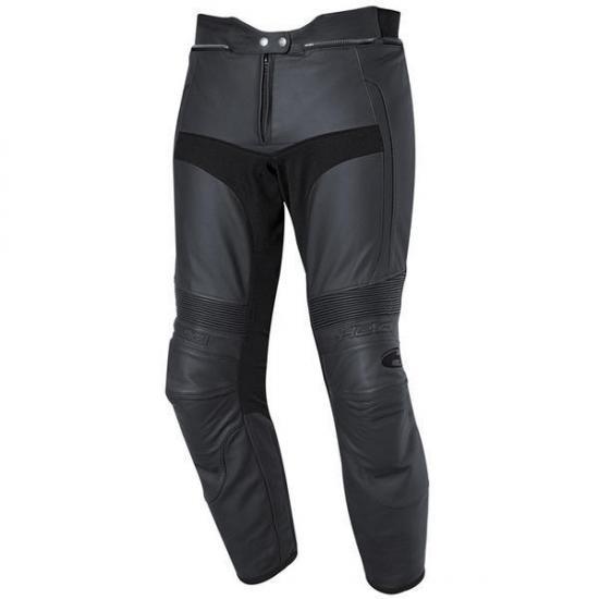 Held Turn Leather Pants