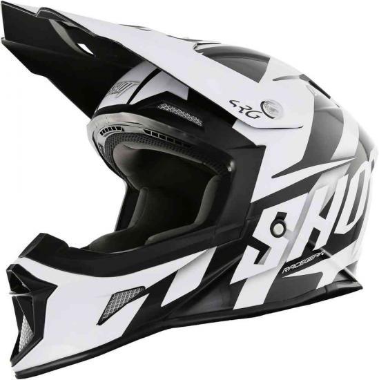 Shot Striker System Motocross Helmet