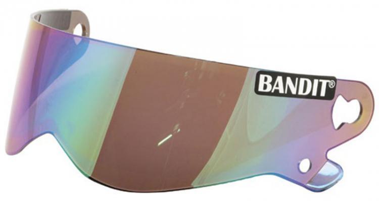 Bandit X2 Visor