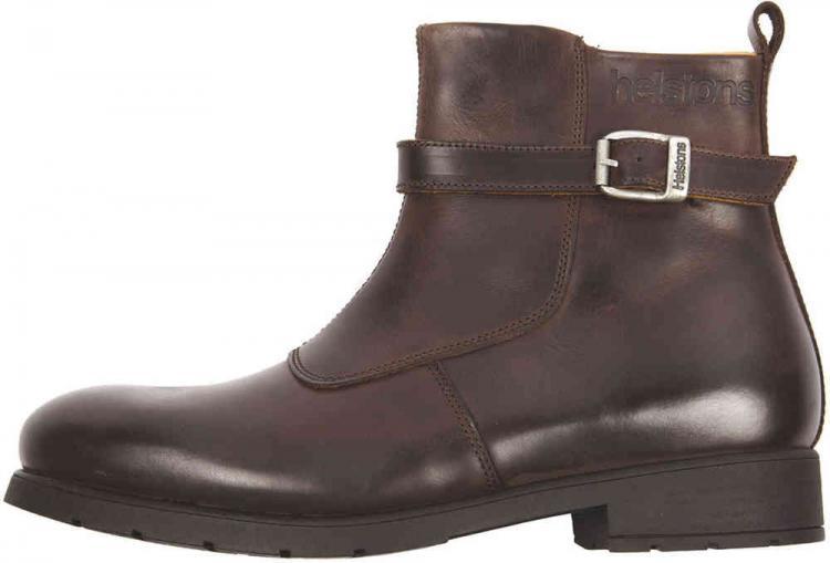 Helstons Urban Boots