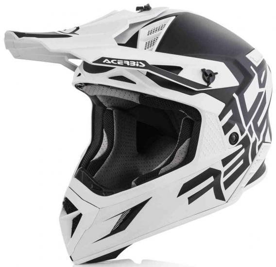 Acerbis X-Pro VTR Motocross Helmet