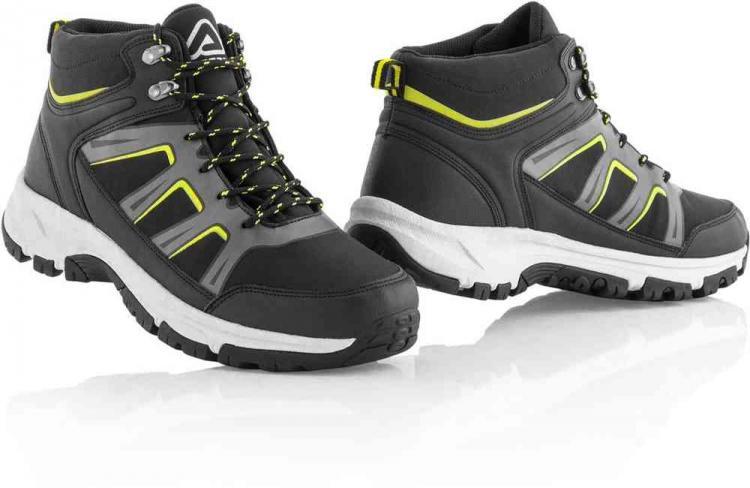 Acerbis MUD Boots