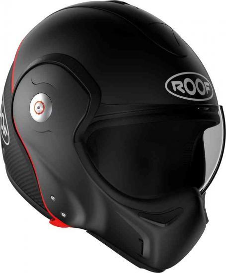 Roof Boxxer Carbon Helmet