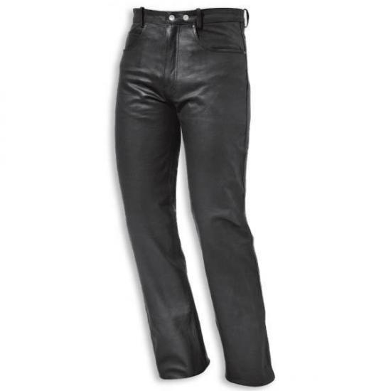Held Cooper Ladies Leather Jeans Pants