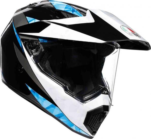 AGV AX-9 North Helmet