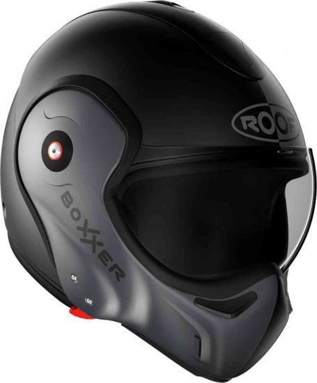 Roof Boxxer Face Helmet