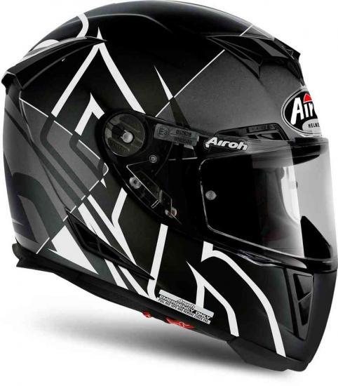 Airoh GP 500 Sectors Motorcycle Helmet